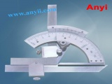 Machinery Universal Bevel Protractors angle measurement instrument