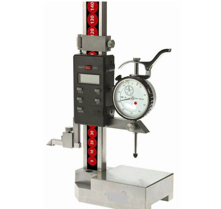 Dual Plane Height Gage (Digital Height Gauge)