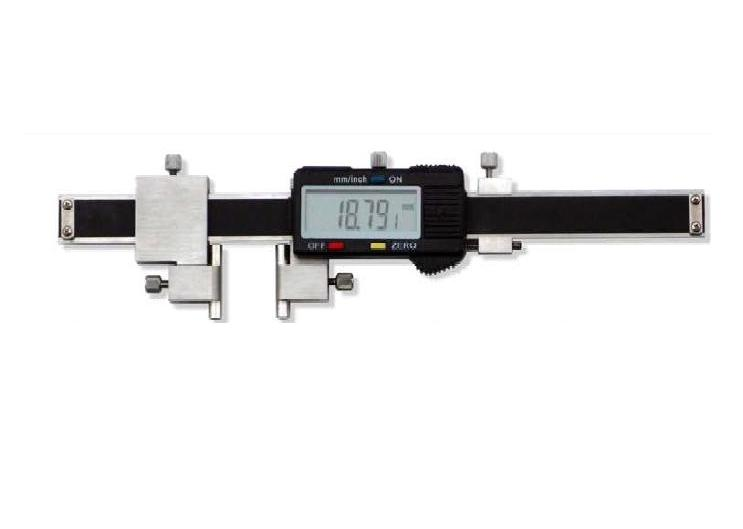 Two-Point Internal Digital Calipers