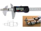Rotatable Jaw Digital Calipers-1