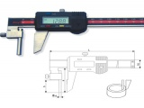 Tube Thickness  Calipers